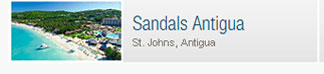 Sandal Resorts - Sandals Antigua