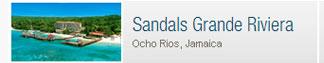 Sandal Resorts - Sandals Grande Riviera