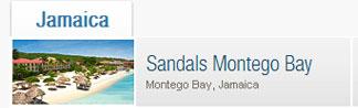 Sandal Resorts - Sandals Montego Bay