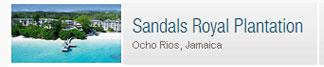 Sandal Resorts - Sandals Royal Plantation
