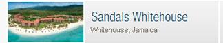 Sandal Resorts - Sandals Whitehouse